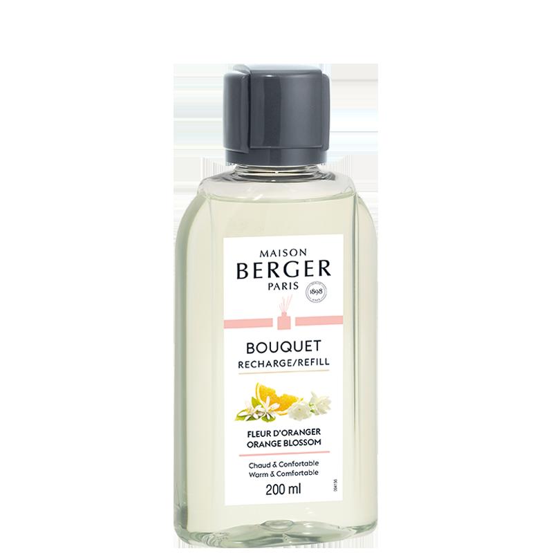 Recharge Bouquet Fleur d'Oranger 200ml