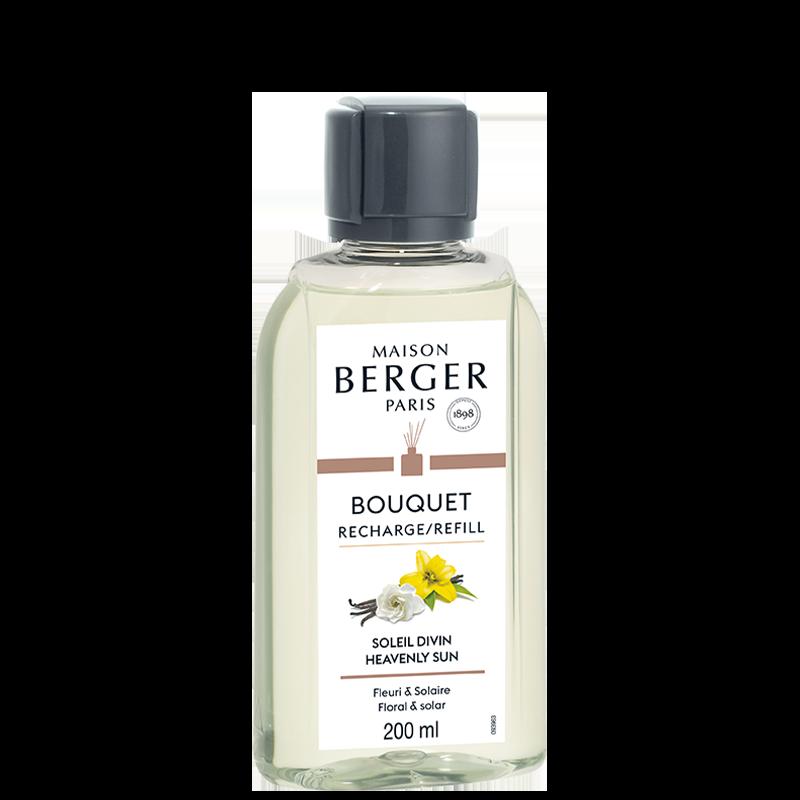 Recharge Bouquet Soleil Divin 200ml