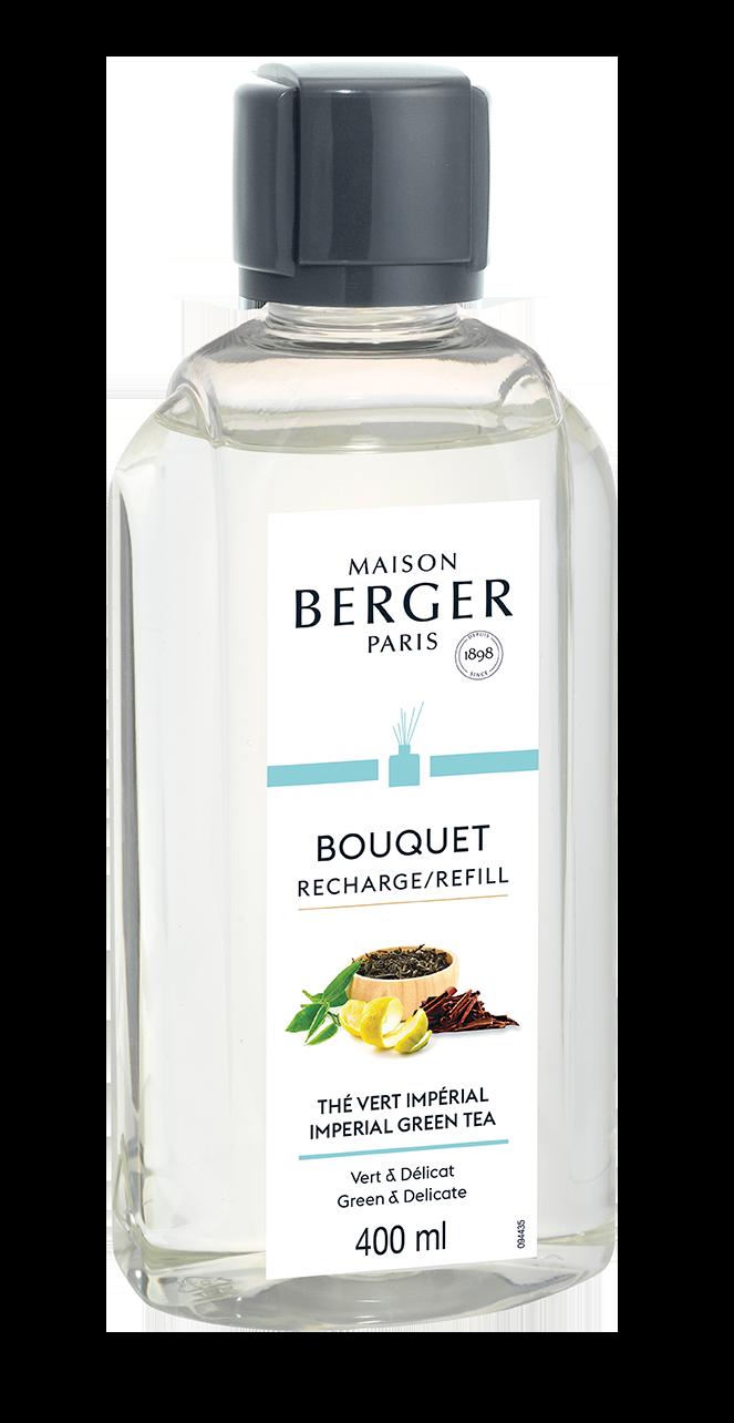 Recharge Bouquet Thé Vert Impérial 400ml