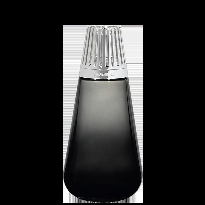 Lampe Amphora Noire