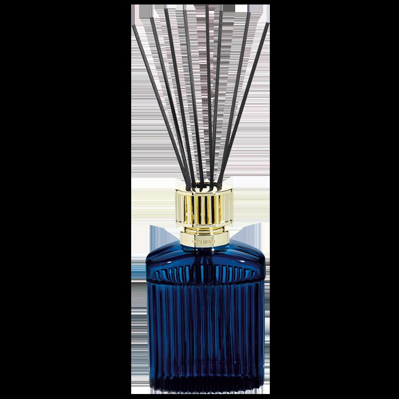 Bouquet parfumé Alpha Bleu Impérial