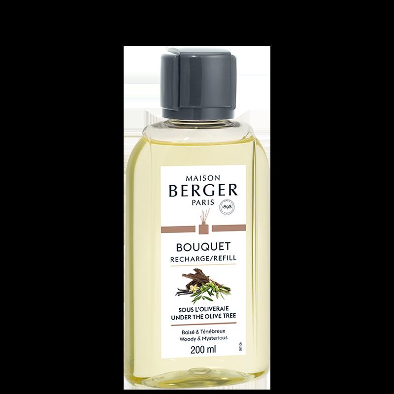 Recharge Bouquet parfumé Sous l'Oliveraie 200ml