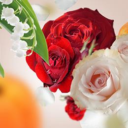 Bouquet sensuel