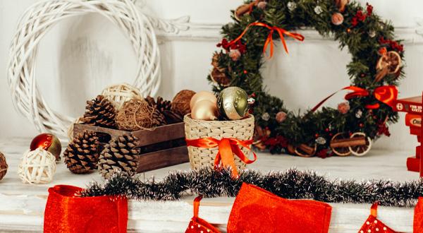 Préparez Noël avec Maison Berger Paris