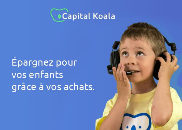 Maison Berger Paris & Capital Koala