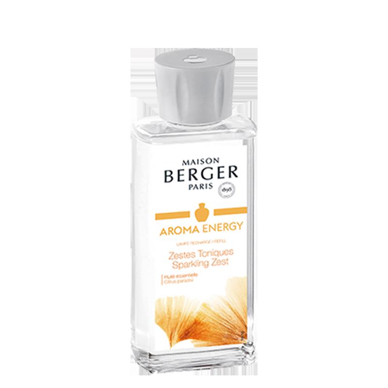 Recharge Bouquet Aroma Energy 180ml