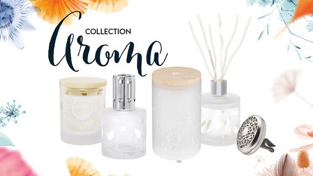 La Collection Aroma