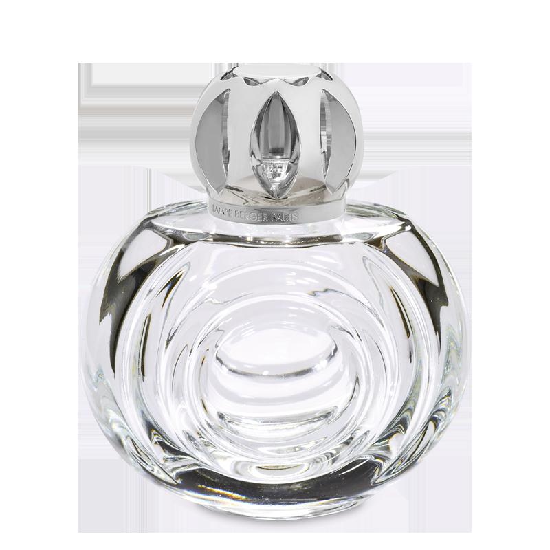 Lampe Immersion transparente