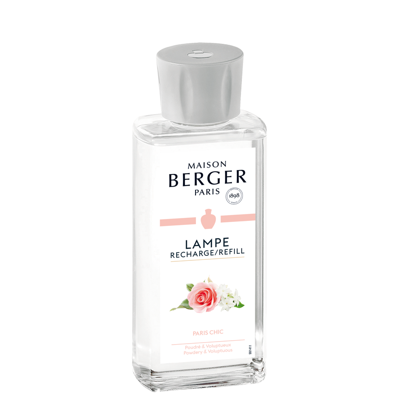 Recharge lampe Paris Chic 180ml