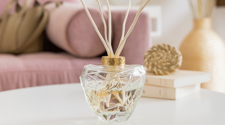 Bouquet parfumé Lolita Lempicka