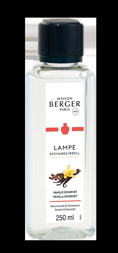 Recharge Lampe Vanille Gourmet 250ml
